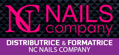 Distributrice et formatrice officielle NC Nails Company